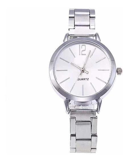 Reloj Para Mujer Moderno Dama Hermoso Regalo Envio Expres