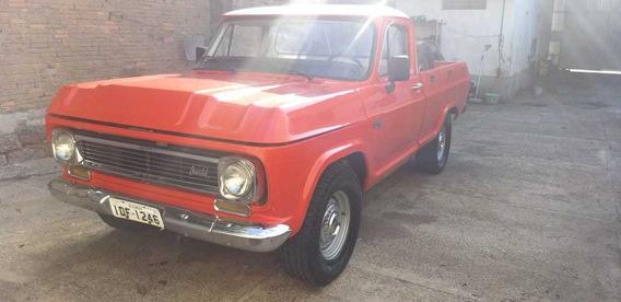Chevrolet C10 - 1979