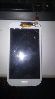 Samsung Galaxy S Gt-i9000b (falta Apenas Display E Touch)