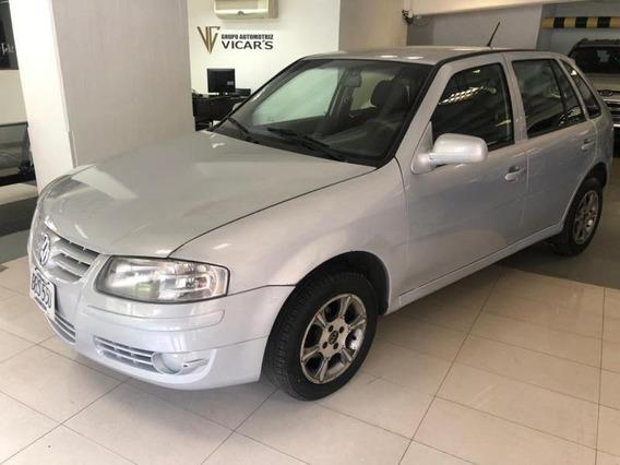 Volkswagen Gol Conceptline-sinconico