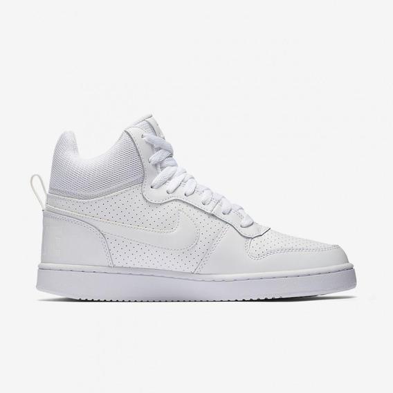 Zapatillas Nike Court Borough Mid Hombre Urbanas C/ Envio