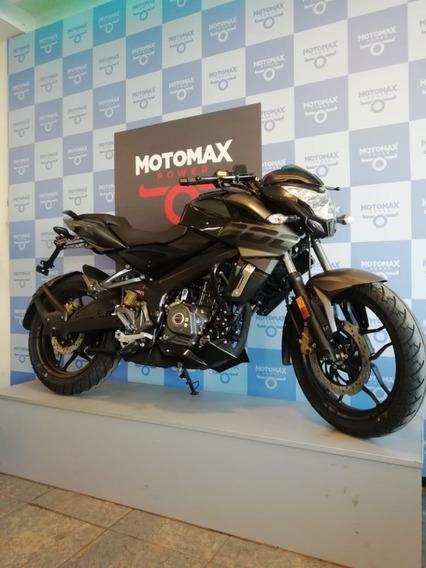 Bajaj Ns 200 - Motomax Power