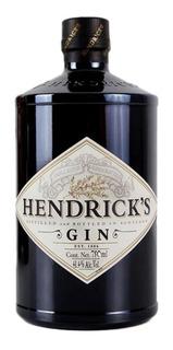Gin Hendricks Ginebra Botella 700ml 70cl Tragos 01almacen