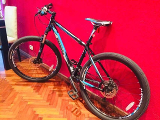 Bicicleta Mountain Bike Mongoose