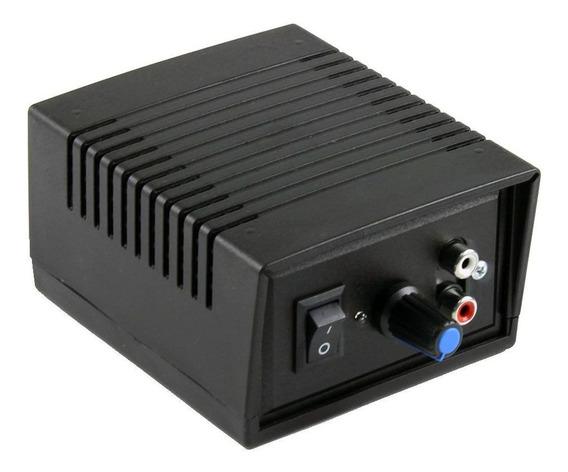 Amplificador Multiuso Deltrônica Am20