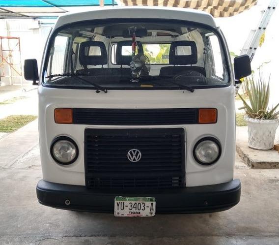 Volkswagen Combi Panel 2000