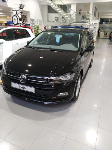 Volkswagen Polo 1.6 Msi Trendline Retiro Con $260.000 Lm
