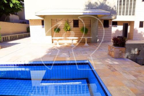 Apartamento Com 3 Dormitórios À Venda, 215 M² Por R$ 1.100.000,00 - Meireles - Fortaleza/ce - Ap1288