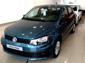 Volkswagen Voyage 0km Trendline Vw Autos Y Camionetas 16