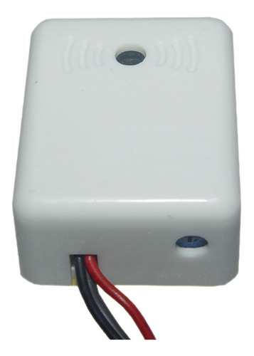 Micrófono Omnidireccional Para Cctv