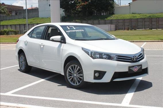 Toyota Corolla Corolla Xei 2.0