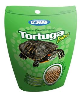 Alimento Tortuga Bites 90grs.