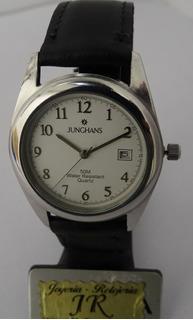 Reloj Pulsera Junghans 50m Quartz Miyota 2115/impecable