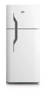 Heladera Gafa Con Freezer 286 Litros Hgf-357afb Blanca