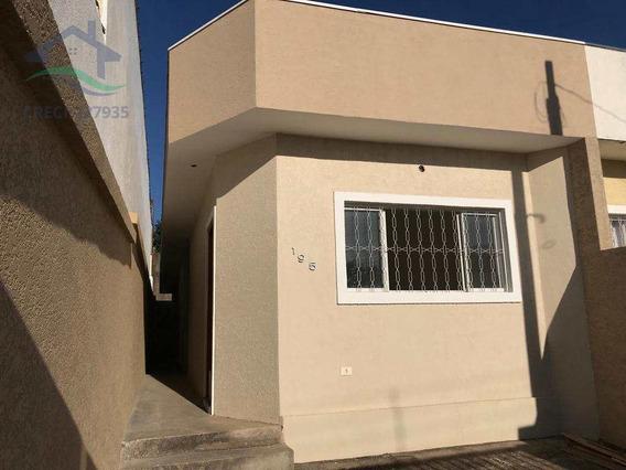 Casa Com 2 Dorms, Vila Esperança, Atibaia - R$ 220.000,00, 80m² - Codigo: 865 - V865