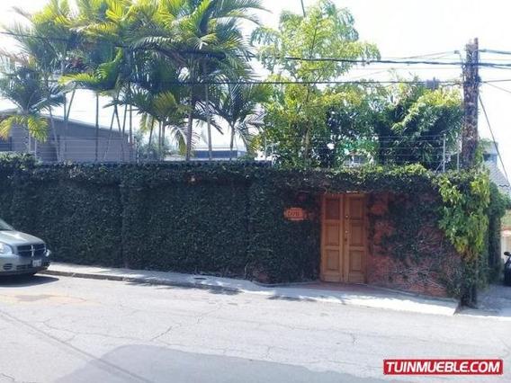 Casas En Venta, Los Palos Grandes, Caracas