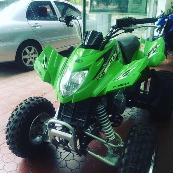 Arctic Cat 300