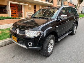 Mitsubishi New Nativa 3.2l At 4x4 2009