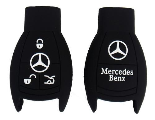 Forro Protector Llave Proximidad Mercedes B200 Gla Glc Gle