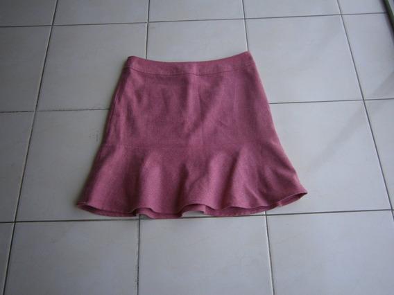 Falda Corta Gap, Talla 8, Color Rosa