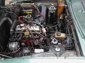 Ford Del Rey Tipo Sedan
