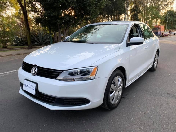 Volkswagen Jetta 2.0 At 2014