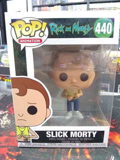 Funko Pop! Slick Morty #440