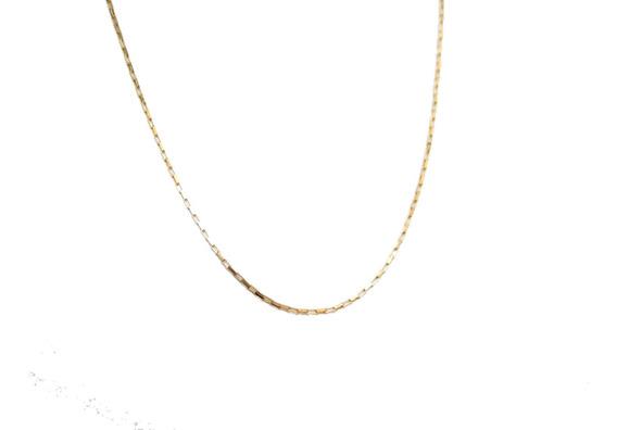Corrente Cordão Ouro 18k Cartier 60cm Sem Pingente Joia