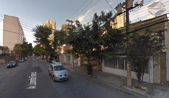 Sobrado Residencial À Venda, Cambuci, São Paulo. - So0318
