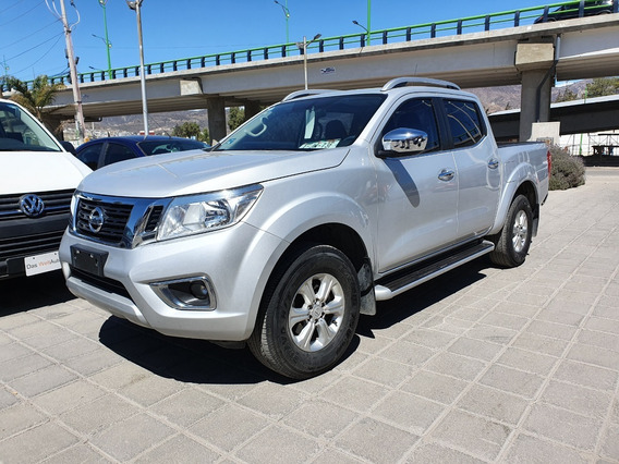 Nissan Np 300 Frontier Pick Up