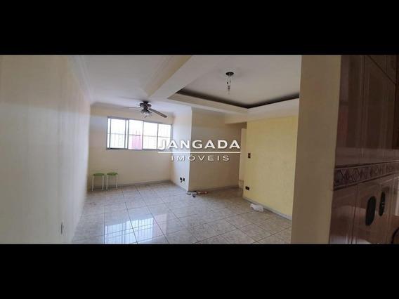 Apartamento No Condominio Sao Cristovao. Oportunidade! - 11704