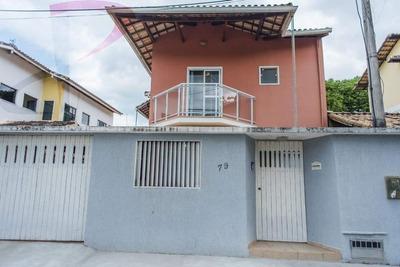 Casa Para Aluguel, 4 Dormitórios, Mirante Da Lagoa - Macaé - 2899