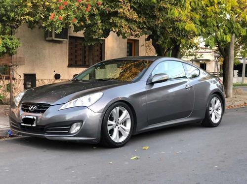 Hyundai Genesis 2.0 Coupe T 210cv Mt 2011