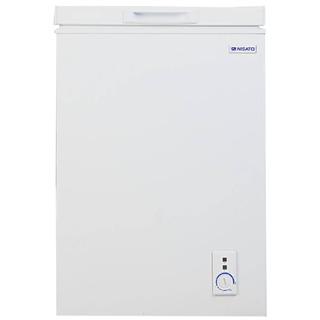 Congelador Refrigerador 3.5 Pies Nisato Mnch-128ml