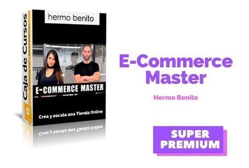 Curso E Commerce Master Nuevo 2020 Bonus Hermo Benito Mercado Libre