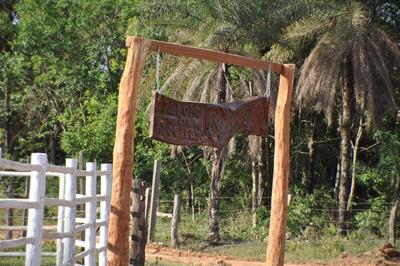 Lindo Sitio / Fazenda / Rancho / Chácara Dentro Da Cidade