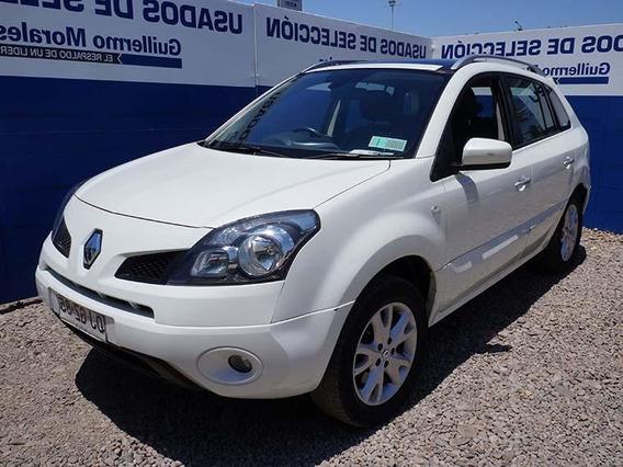 Renault Koleos Dynamique 2.5 At 2011