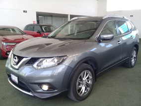 Nissan X-trail 2.5 Exclusive 2 Row Cvt 2016