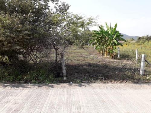 Terreno En Venta Centro