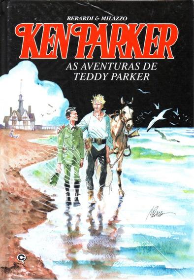 Ken Parker Especial 3 - Cluq 03 - Bonellihq Cx487 O2