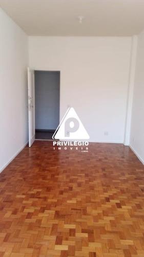 Apartamento À Venda, 3 Quartos, 1 Suíte, 1 Vaga, Vila Isabel - Rio De Janeiro/rj - 18806