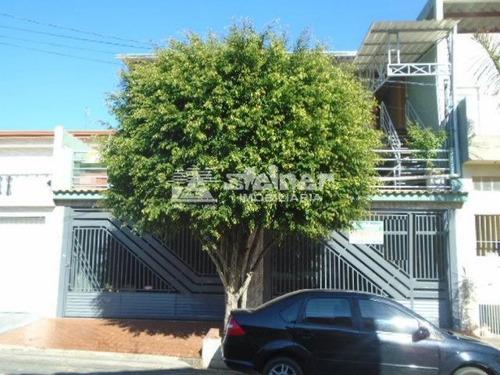 Imagem 1 de 30 de Aluguel Sobrado 3 Dormitórios Jardim Adriana Guarulhos R$ 4.000,00 - 37421a