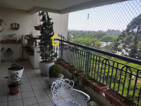 Apartamento Para Alugar No Bairro Alto Da Boa Vista Em São - Bh1223-2
