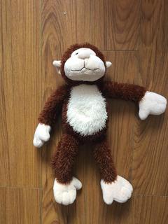 Mono De Peluche Hermoso!