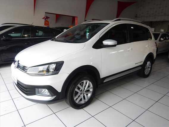 Volkswagen Space Cross 1.6 Msi 16v Flex 4p Manual 2016