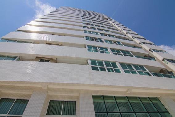 Apartamento Em Lagoa Nova, Natal/rn De 113m² 2 Quartos À Venda Por R$ 599.000,00 - Ap387953