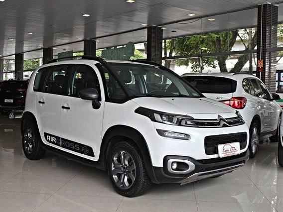 Citroën Aircross 1.6 Shine 4p Flex At