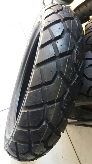Pneu Traseiro 130/80-17 Bridgestone Trail Wing Xt 600/ Xt660