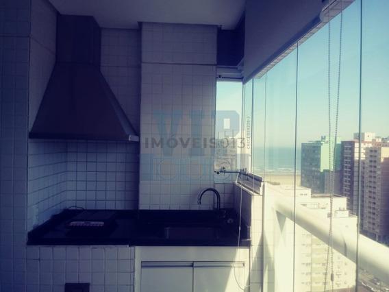 Apartamentos Em Santos, Apartamentos Na Pompeia - Ap00336 - 68310300