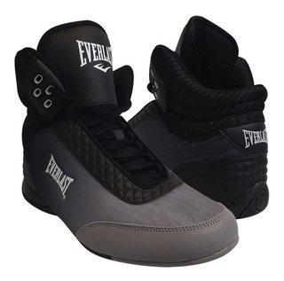 Tenis Sneakers Hombre Bota Original Everlast Envio Gratis